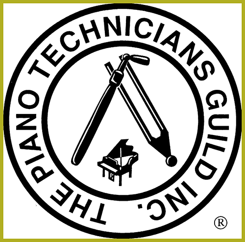 Piano Technician Guild logo